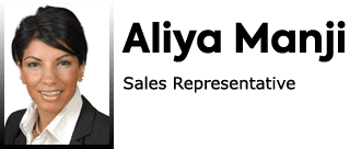Aliya Manji