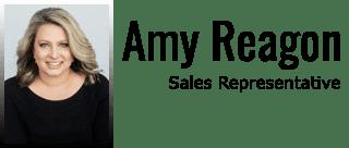 Amy Reagon