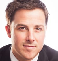 Andrew Howell portrait