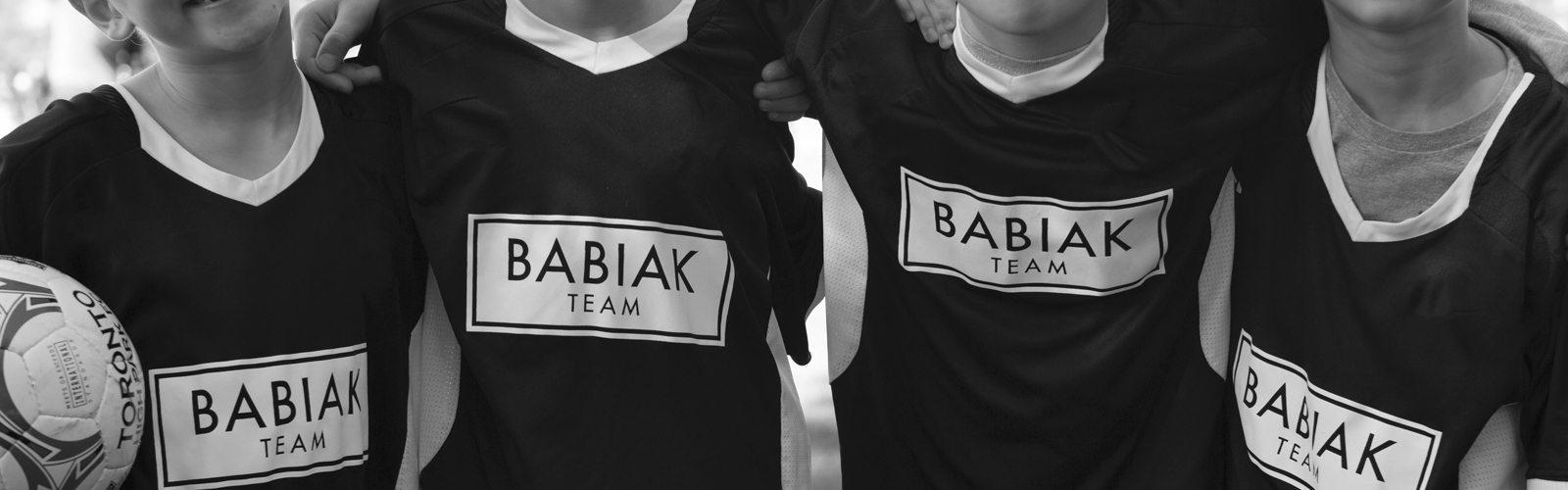 Theodore Babiak Team