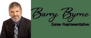 Barry Byrne