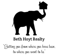 Beth Hoyt - Fredericton, New Brunswick, Real Estate