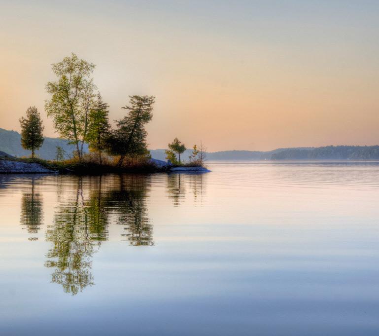 Lake Muskoka Lake Rosseau Lake Joseph Muskoka Luxury