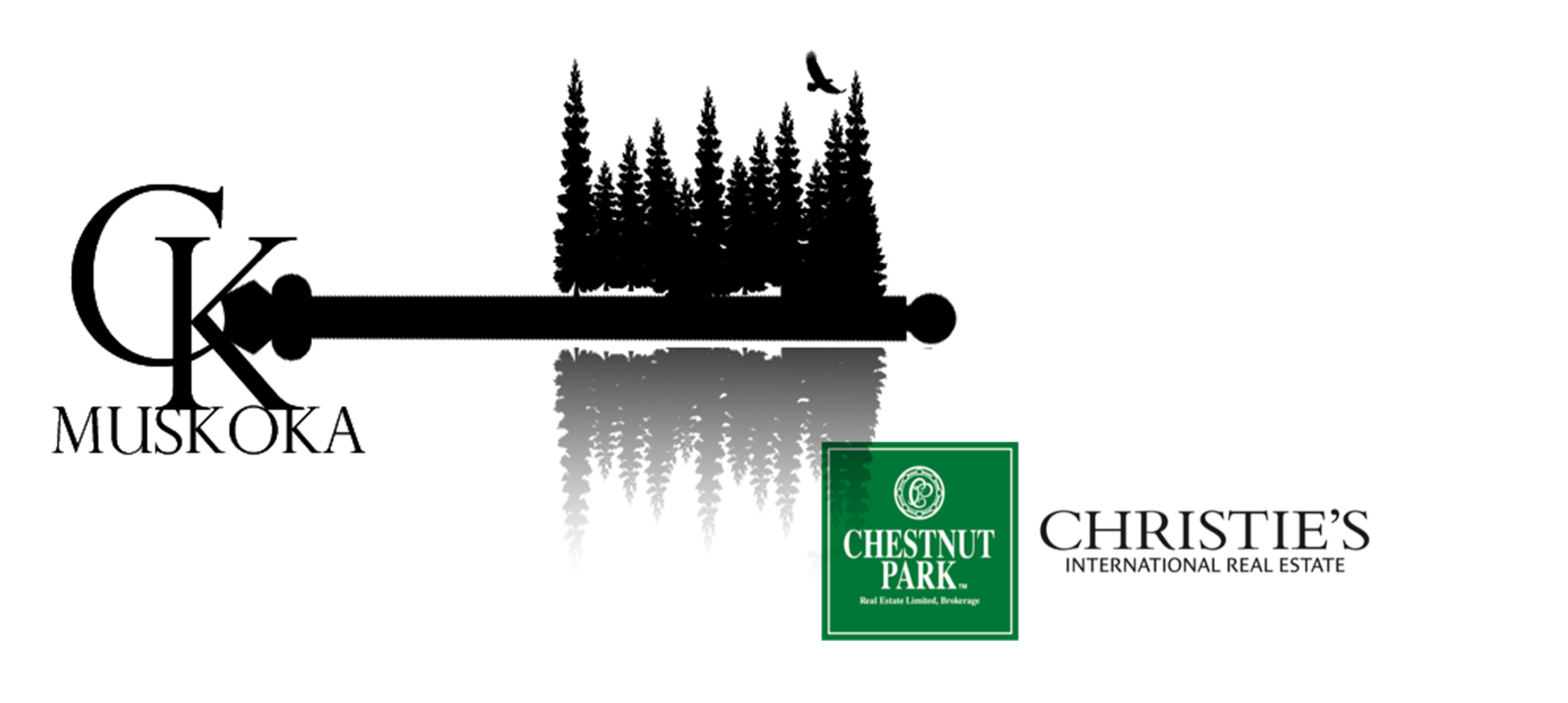 Logo with chestnut