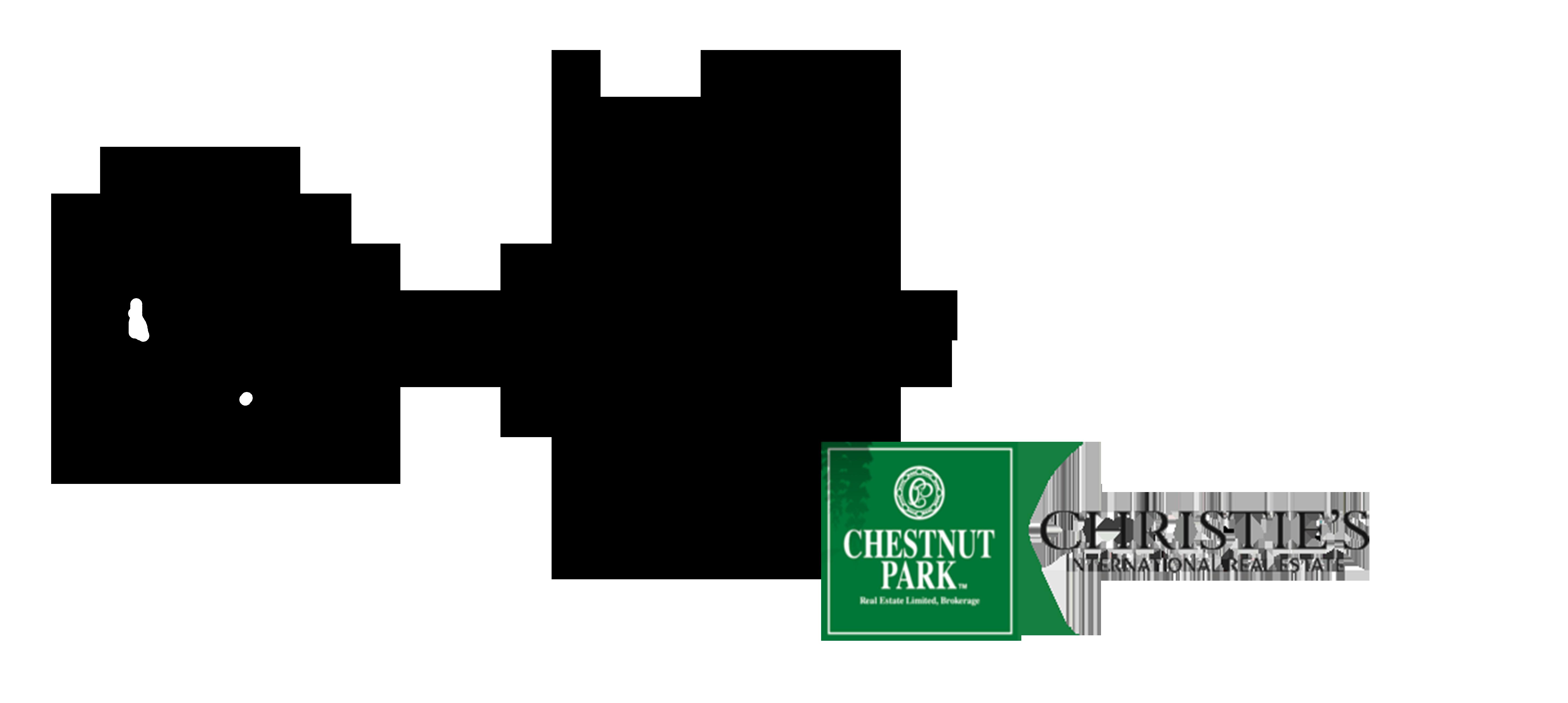 Logo with chestnut