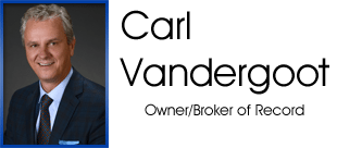 Carl Vandergoot