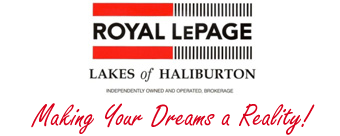 Royal LePage - Lakes of Haliburton Brokerage - Making Your Dreams a Reality!