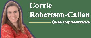 Corrie Robertson-Callan