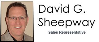 David G. Sheepway