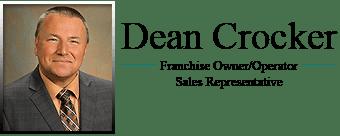 Dean Crocker