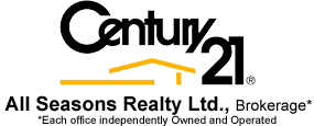 Century 21 - All Seasons Realty Ltd., Brokerage