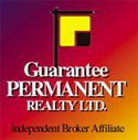 Guarantee Permanent Realty Brokerage