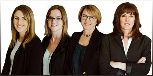 The Haliburton Real Estate Team