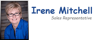 Irene Mitchell