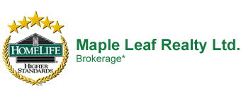 HomeLife Maple Leaf Realty Ltd. Brokerage