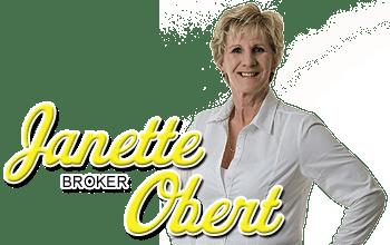 Janette Obert