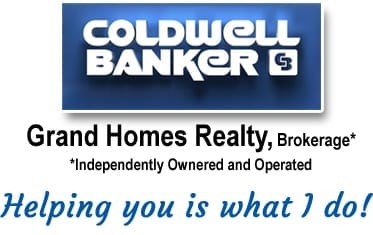 Coldwell Banker Grand Homes Realty, Brokerage