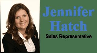 Jennifer Hatch