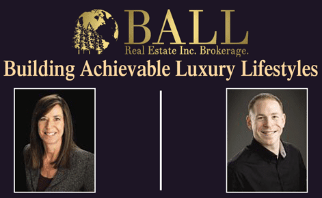 Ball Real Estate - Building Achievable Luxury Lifestyles