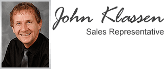 John Klassen