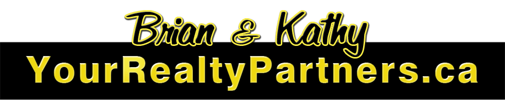 Brian & Kathy - YourRealtyPartners.ca