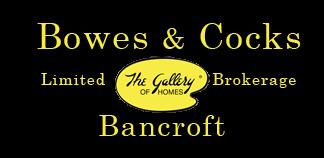 Bowes & Cocks