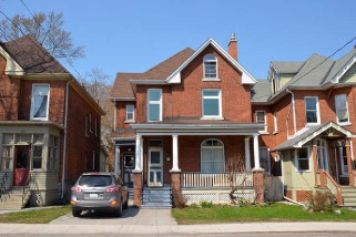 412 Albert St, Kingston Ontario, Canada
