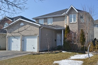 1204 Katharine Cres, Kingston Ontario, Canada