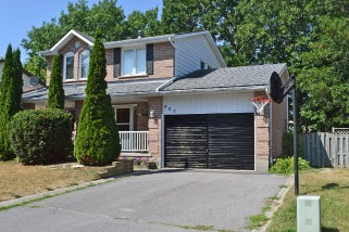 902 Bridle Path Cres, Kingston Ontario