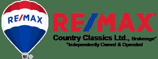 RE/MAX Country Classics Ltd. Brokerage