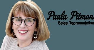 Paula Pitman