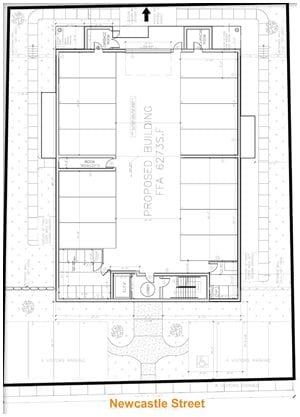 PG-5—Newcastle-St-proposed-building