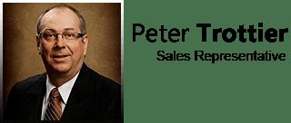 Peter Trottier