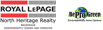 Royal LePage North Heritage Realty, Brokerage