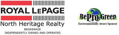 Royal LePage North Heritage Realty, Brokerage