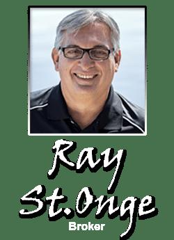Ray St.Onge