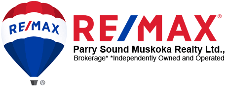 RE/MAX Parry Sound Muskoka Realty Ltd. Brokerage