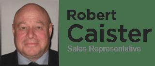 Robert Caister
