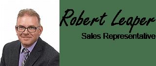 Robert Leaper