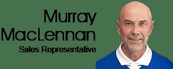 Murray MacLennan