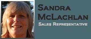 Sandra McLachlan