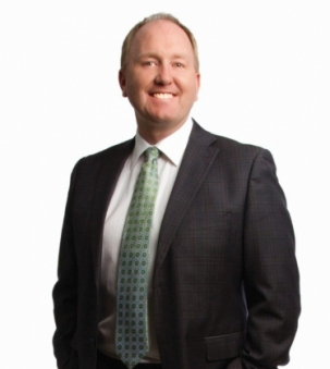 Scott Rocher