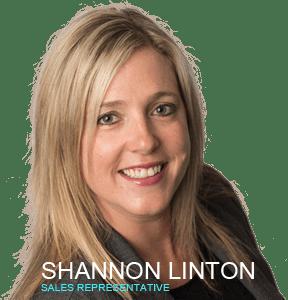 Shannon Linton