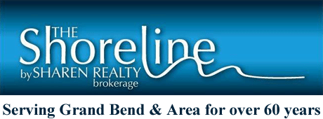 The Shoreline by Sharen Realty Brokerage