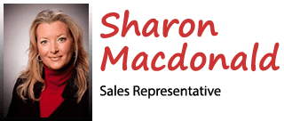 Sharon McDonald