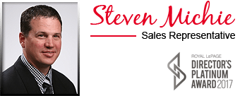 Steven Michie