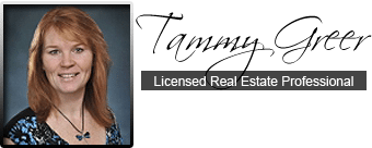 Tammy Greer - Licensed Real Estate Professional