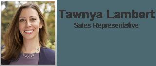 Tawnya Lambert