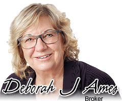 Deborah J Ames Broker