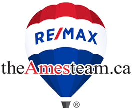 RE/MAX - The Ames Team